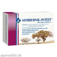 MYRRHINIL INTEST, 500 ST, Repha GmbH Biologische Arzneimittel