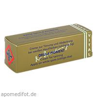 DRULA PIGMENT CREME, 20 ML, Cheplapharm Arzneimittel GmbH