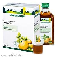 KARTOFFEL SCHOENENBERGER HEILPFLANZENSÄFTE, 3X200 ML, Salus Pharma GmbH