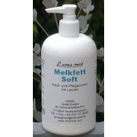 Melkfett Soft in Pumpflasche, 500 ML, Groß GmbH