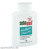 Sebamed Wellness Dusche, 200 ML, Sebapharma GmbH & Co. KG