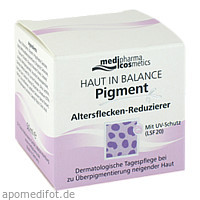 Haut in Balance Pigment Altersfleck.Reduz.Tagespfl, 50 ML, Dr. Theiss Naturwaren GmbH