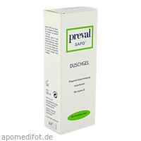 PREVAL SAPO, 200 ML, Preval Dermatica GmbH