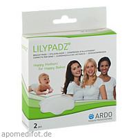 LilyPadz wiederverwendbare Stilleinlagen, 2 ST, Ardo Medical GmbH