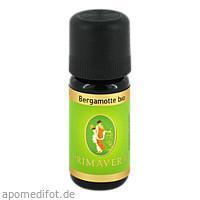 BERGAMOTTE kbA, 10 Milliliter, Primavera Life GmbH