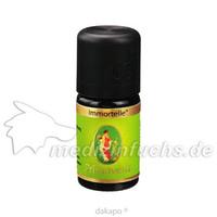 IMMORTELLE kbA ätherisches Öl, 5 ML, Primavera Life GmbH