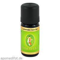 LAVENDEL FEIN KBA, 10 Milliliter, Primavera Life GmbH