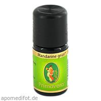 MANDARINE GRUEN kbA, 5 ML, Primavera Life GmbH