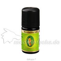 MANDARINE ROT kbA, 5 ML, Primavera Life GmbH