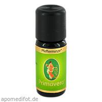 PFEFFERMINZE kbA, 10 Milliliter, Primavera Life GmbH