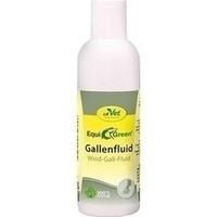 GallenFluid vet, 200 ML, cdVet Naturprodukte GmbH