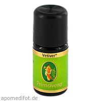 VETIVER kbA, 5 ML, Primavera Life GmbH