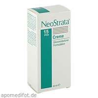 Neostrata Creme 15 PHA, 40 ML, Derma Enzinger GmbH