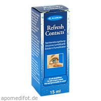 Refresh Contacts, 15 ML, Allergan GmbH