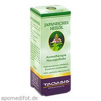 Japanisches Heilöl Pfefferminze, 10 ML, Taoasis GmbH Natur Duft Manufaktur