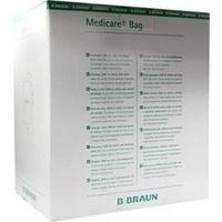 Medicare Bag 2000ml ster.m.90cm Schlauch u.Ablauf, 10 ST, B. Braun Melsungen AG