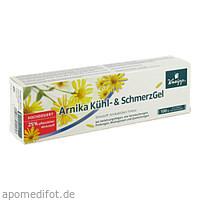 Kneipp Arnika Kühl- & SchmerzGel, 100 G, Kneipp GmbH