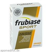 frubiase Sport, 20 ST, Sanofi-Aventis Deutschland GmbH