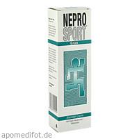 Nepro Sport grün, 100 ML, Nestmann Pharma GmbH