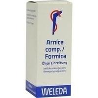 ARNICA COMP FORMICA, 50 ML, Weleda AG