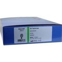 Assura Ileo Tagdrainage 2-tlg 2845 Rastring 40mm, 10 ST, Coloplast GmbH