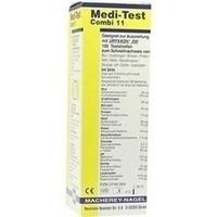 Medi Test Combi 11, 100 ST, Macherey-Nagel GmbH & Co. KG