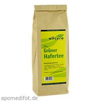 Grüner Hafertee, 100 G, Allcura Naturheilmittel GmbH