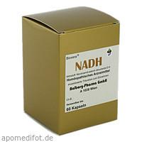 NADH, 60 ST, Diamant Natuur GmbH