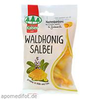 Kaiser Waldhonig-Salbei Bonbons, 90 G, Fr. Kaiser GmbH