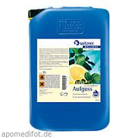 Spitzner Saunaaufguss Citrus Mint Wellness, 10000 ML, Dr.Willmar Schwabe GmbH & Co. KG