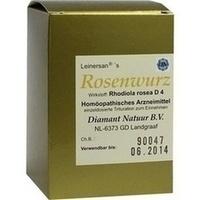 Rosenwurz, 60 ST, Diamant Natuur GmbH