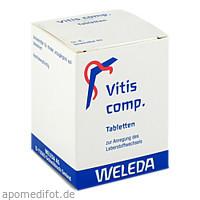 Vitis Comp, 200 ST, Weleda AG