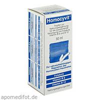 Homocyvit, 50 ML, Steierl-Pharma GmbH