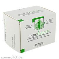 Estromineral, 90 ST, Meda Pharma GmbH & Co. KG