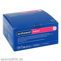 Orthomol Natal Tabletten / Kapseln, 1 ST, Orthomol Pharmazeutische Vertriebs GmbH