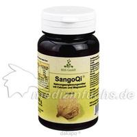 SangoQi-Korallen-Calcium, 100 G, Bds GmbH