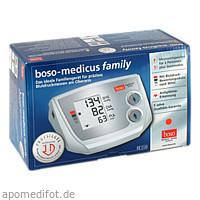 BOSO medicus family vollautomat.Blutdruckmessger., 1 ST, Bosch + Sohn GmbH & Co.