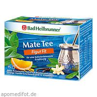 Bad Heilbrunner Mate Tee Figur Fit, 15X1.8 G, Bad Heilbrunner Naturheilm. GmbH & Co. KG