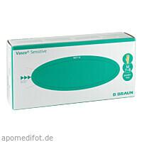 Vasco Sensitive M UH, 100 ST, B. Braun Melsungen AG
