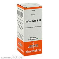 Infecthol E M, 50 ML, Medphano Arzneimittel GmbH