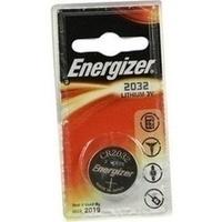 Energizer Lithium CR2032 Batterie, 1 ST, Wellneuss GmbH & Co. KG
