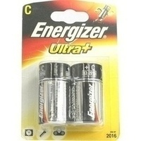 ENERGIZER Baby Batterie, 2 ST, Wellneuss GmbH & Co. KG