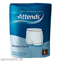 ATTENDS Fixierhose Large, 1X15 ST, Attends GmbH