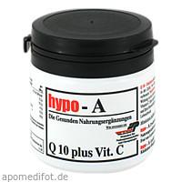 hypo-A Q 10 Vitamin C, 90 ST, Hypo-A GmbH