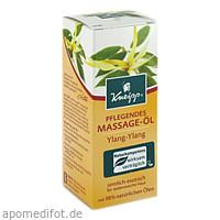 Kneipp Pflegendes Massageöl Ylang-Ylang, 100 ML, Kneipp GmbH