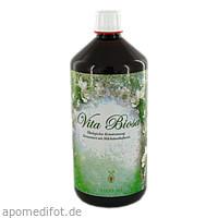 Vita Biosa Milchsäurebakterienkulturen, 1000 ML, Allcura Naturheilmittel GmbH