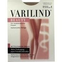 Varilind Beauty AG Muschel Gr.1, 2 ST, Paracelsia Pharma GmbH