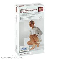 BORT Silikon Fersenspornpolster mit Softspot Small, 2 ST, Bort GmbH
