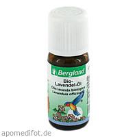 Lavendel Öl Bio, 10 ML, Bergland-Pharma GmbH & Co. KG