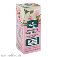Kneipp Pflegendes Massage-Öl Mandelblüten Hautzart, 100 ML, Kneipp GmbH
